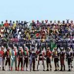 仮面ライダーや戦隊シリーズが好きだからこそ「サイボーグ009」