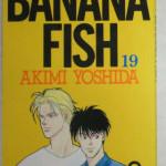 BANANA FISHを読むと、人には感情があるってことが分かるんじゃないかな?