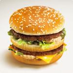 ハンバーガーミュージアムってオモシロくないですか?フードコートが全部ファーストフードな感じで
